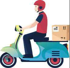 Urgently needed Delivery Executive-Pattinam for MNC Logistics