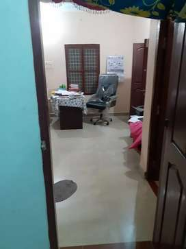 Ongole-Hill towers apartment in seetharampuram