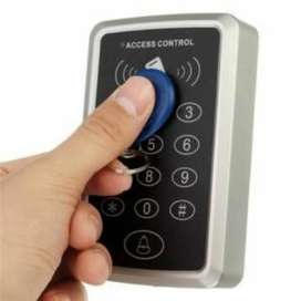 Rfid ELECTRIC ACCESS CONTROL door lock security System,
