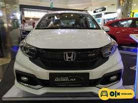 [Mobil Baru]  HONDA MOBILIO RS CVT 2019 DP MULAI 10JT REAL