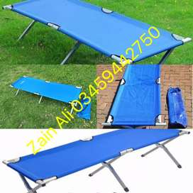 Best Folding Beds Available For Outdoor Campaign