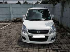 Maruti Suzuki Wagon R VXi Minor, 2017