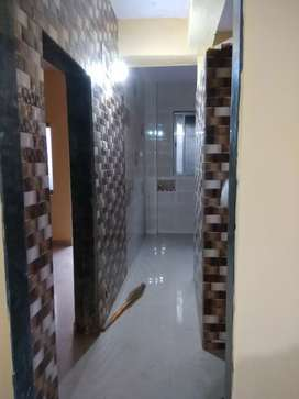 2bhk flat for sale in titwala @17lakhs