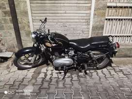 Royal Enfield in good Condition PB26 B7876