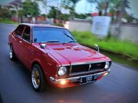 Jual Corolla KE30 atau corbet 1979 full ori collector edition