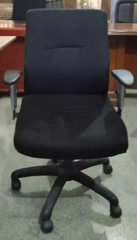 Imported Korean and local revolving chairs starts from Rs. 3500