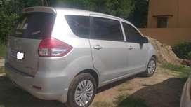 Maruti Suzuki Ertiga VDi, 2014, Diesel