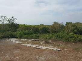 Tanah view laut lepas Uluwatu