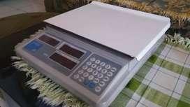 Timbangan digital precio 30kg kediri jatim