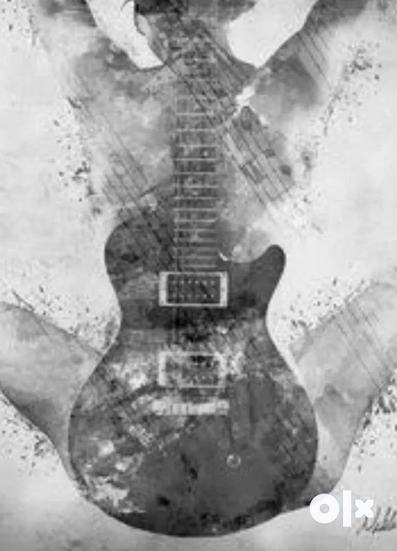 Guitar classes 0