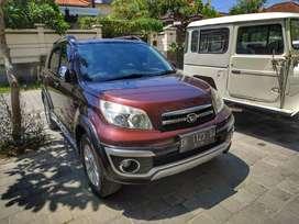 FS Terios Wild TX Adventure 2013 Asli Bali / Bukan Toyota Rush
