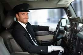 Driver's required only Experience Automatic and manual cars Job in