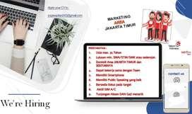 Lowongan sales marketing indihome
