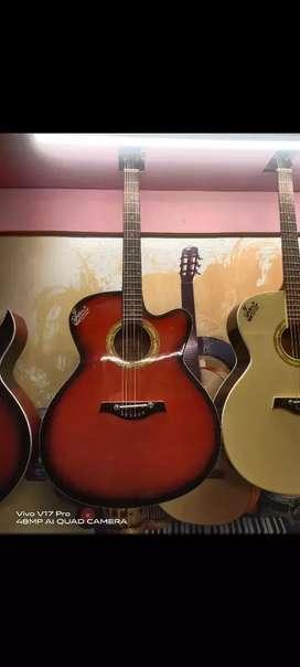 Accostic Guitaruitar