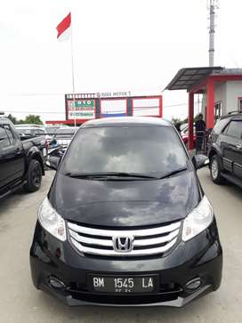 Freed 2015 PSD matic