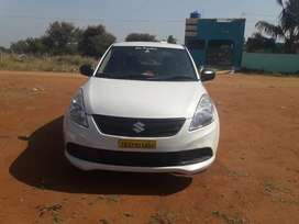 Maruti Suzuki Swift Dzire Tour 2018 Diesel 82500 Km Driven