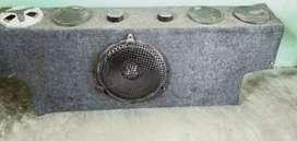 Pioner 5 speaker