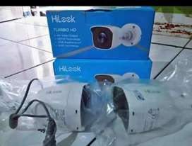 Paket Cctv Hilook torbo HD 2mp wilayah Cilograng