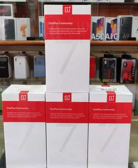 Brand new one plus 7pro 6gb 128gb 8gb 256gb