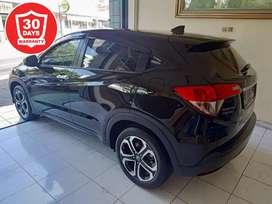 [Lulus Inspeksi] Honda HRV SE 2019 pmk 2020 hitam, asli Bali