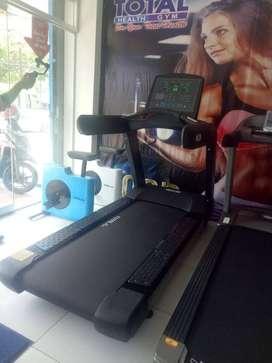 Alat Fitness Treadmill Elektrik Komersil TL-26 Cilacap