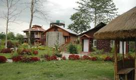 30 kottah land in Dooars and NOC for hotel and resort purpose