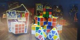 Rubik Asah Otak