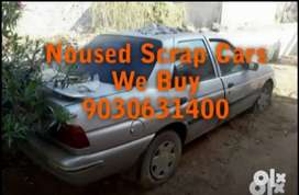 Old/Scrap/Cars/We/Buy