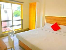 AC Rooms for Rent near AIIMS, behind SPS Bhopal