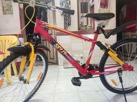 Atlas SPLIT AQUAFIRE new Bycycle