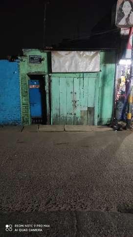 Naka no. 5 , main road , 13 Dhur ( 13/95 )