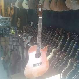 Gitar Akustik Ibanez