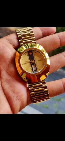 Rado distar automatic vintage watch for sell