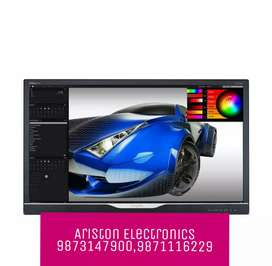 24 inch full HD Sony LED TV with IPS panel