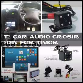 2din for TIMOR android link led 7inc full hd+camera hd harga promo