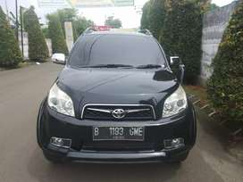 Toyota Rush S At total DP 8 jt