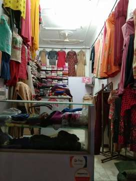 All stock sale with furniture