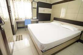 Full Furnished 1BHK/2BHK Service Apartment for Rent