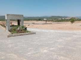 Possession plot in Shaheen Town phase 4 Executive Block 2