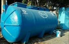 septic tank biotech BIOGIFT BCX Series bersertifikasi