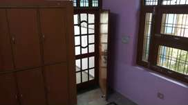 One room kitchen separate bathroom for rent