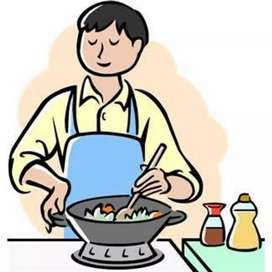 Looking for cook in wagholi