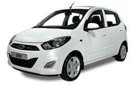 Hyundai I10 i10 Magna, 2012, CNG & Hybrids