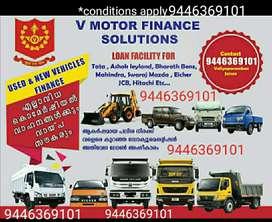 Mahindra lcv truck, Leyland, Tata, Eicher, mazda tipper truck loans
