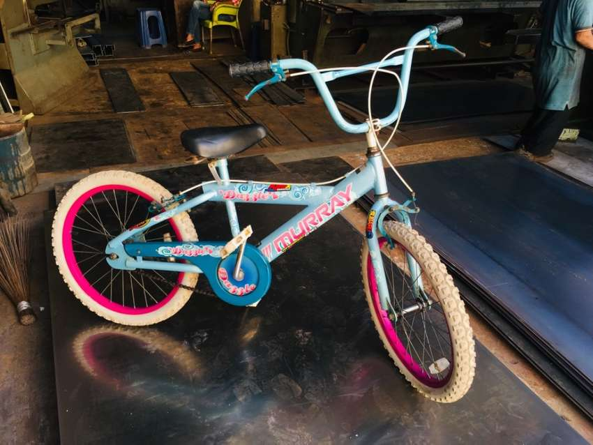 BMX IMPORTED CYCLE 0