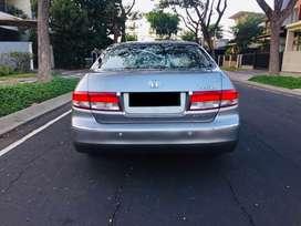 Honda Accord VTIL 2.4 CM5 2005 Automatic Sangat Terawat (L)