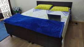 Bed for sale(without storage, without mattress)