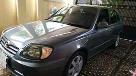 Hyundai Avega Gl manual facelift 2008