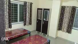 PG Near Mantri it Park Furnished + Food & Facility at  5500 Monthly
