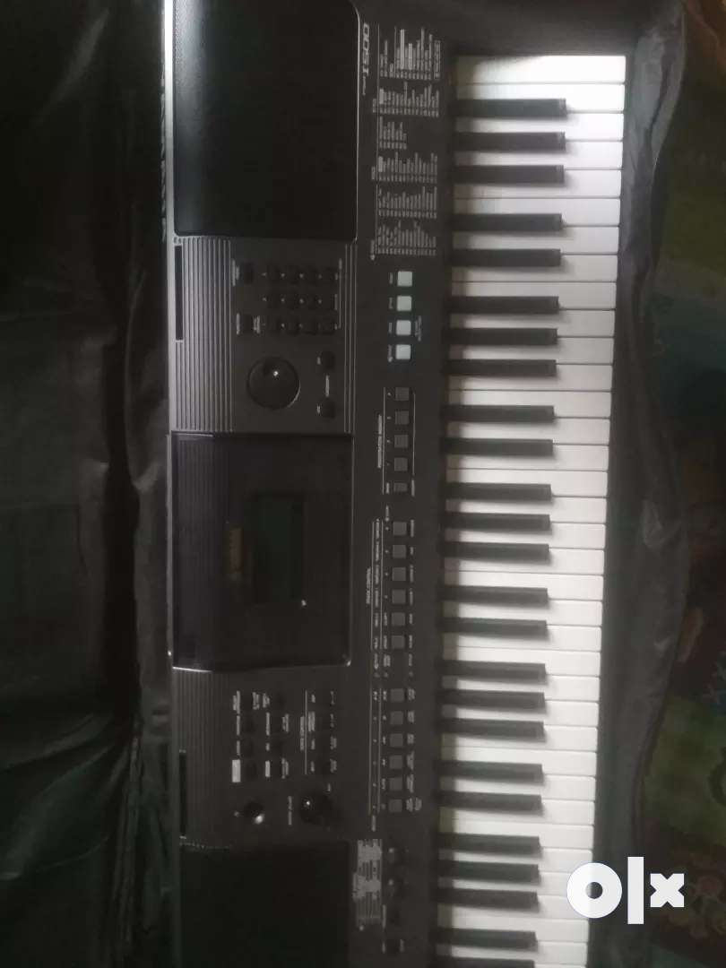 Keyboard(piano) basic training twjari 0